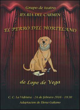 Perro del Hortelano